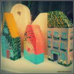 Подарок Деревня BabyBro безграничная территория для детского творчества