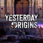 Игра Ключ для Yesterday Origins