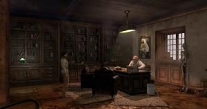 скриншот Syberia 3. Коллекционное издание PS4 #8