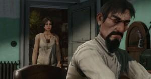 скриншот Syberia 3. Коллекционное издание PS4 #5