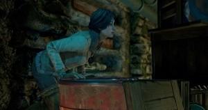 скриншот Syberia 3. Коллекционное издание PS4 #4