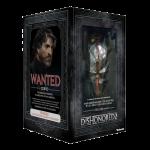 игра Dishonored 2: Коллекционное издание PS4