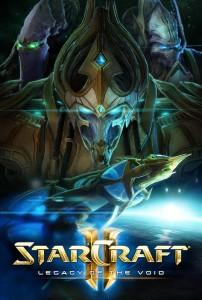 Игра Ключ для StarCraft 2: Legacy of the Void