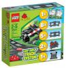 Конструктор LEGO Duplo 'Дополнительные Элементы Для Поезда' (10506)