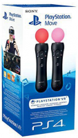 Набор Playstation Move для PS4