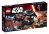 Конструктор LEGO 'Истребитель Затмение' (75145)