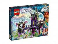 Конструктор LEGO 'Волшебный Замок Теней Раганы' (41180)