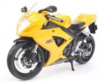 Модель мотоцикла Maisto (1:12) Suzuki GSX-R1000 2006 г