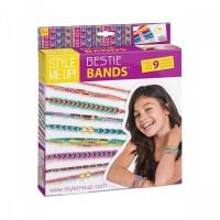 Набор для изготовления браслетов Wooky Bestie Bands
