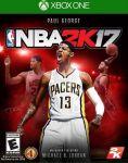 игра NBA 2K17 Xbox One