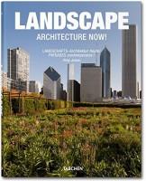 Книга Landscape Architecture Now!