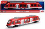 Городской поезд Dickie Toys