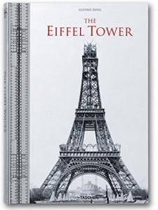 Книга The Eiffel Tower