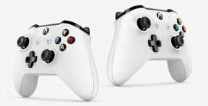 фото Контроллер Microsoft Xbox One S Wireless Controller #4