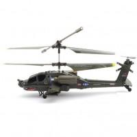 Вертолет с 3-х канальным и/к и гироскопом 22 см Syma (S109G)