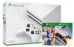 Приставка Xbox ONE S 1 TB + Игра FIFA 17 + Игра Forza Horizon 3 + 6 мес Xbox Gold Live