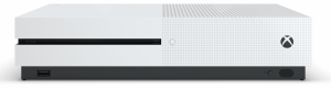 фото Microsoft Xbox One S 1 TB (Расширенная гарантия 18 месяцев) #4