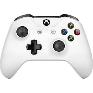 фото Microsoft Xbox One S 2 TB + Дополнительный контроллер #3