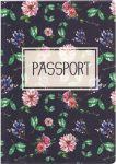Подарок Обложка для паспорта 'Сад'