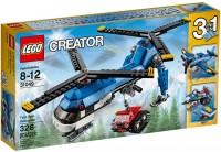Конструктор LEGO 'Двухвинтовой Вертолёт' (31049)
