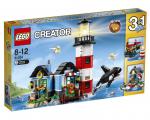 Конструктор LEGO 'Маяк' (31051)
