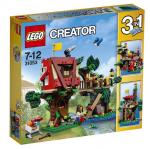 Конструктор LEGO 'Приключения В Домике На Дереве' (31053)