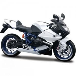 Модель мотоцикла Maisto (1:12) BMW HP2 Sport