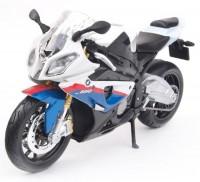 Модель мотоцикла Maisto (1:12) BMW S1000RR