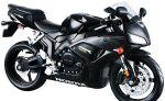Модель мотоцикла Maisto (1:12) Honda CBR 1000RR