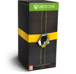 игра Metal Gear Solid 5: The Phantom Pain. Collector's Edition Xbox One