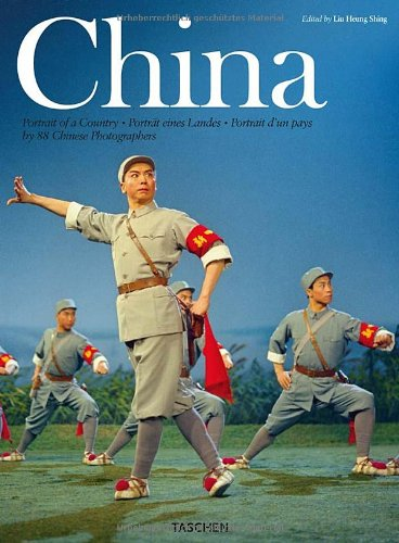Купить China: Portrait of a Country, Karen Smith, 978-3-8365-0569-7