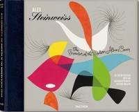 Книга Alex Steinweiss: The Inventor of the Modern Album Cover