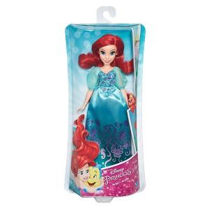 DPR Классическая модная кукла Принцесса Ариэль