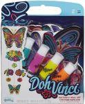 Набор для творчества DohVinci 'Настенное украшение 'Бабочки'