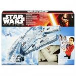 Космический корабль Star Wars 'Звёздные Войны'