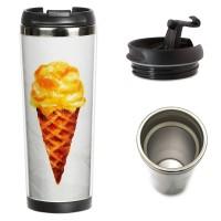 Термокружка ZIZ 'Мороженое' (21043)