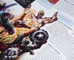 фото страниц Энциклопедия Marvel Heroes #7