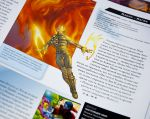 фото страниц Энциклопедия Marvel Heroes #5