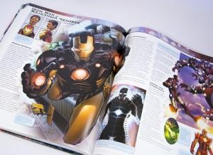 фото страниц Энциклопедия Marvel Heroes #12