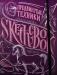 Книга Скетчбук 'Продвинутые техники' (пурпур)