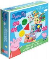 Набор для лепки 'Свинка Пеппа' Peppa Pig