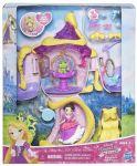 Игровой набор Hasbro Принцессы Диснея: Маленькое королевство Башня Рапунцель