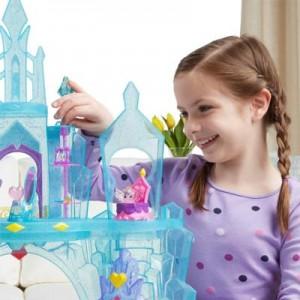 фото Набор My Little Pony 'Кристальный замок' (B5255) #2