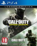 игра Call of Duty: Infinite Warfare Legacy Edition PS4