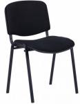 Офисный стул Art Metal Furniture 'Изо черный А-1' (011007)