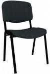 Офисный стул Art Metal Furniture 'Изо черный А-2' (011012)