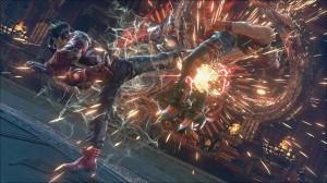 скриншот Tekken 7 PS4 #2