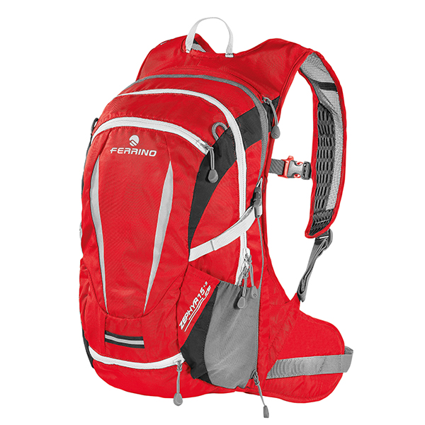 Рюкзак Ferrino Zephyr 15+3 Lite Red (922903)