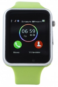 Cмарт-часы SmartYou A1