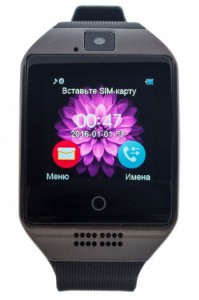 Cмарт-часы SmartYou Q18